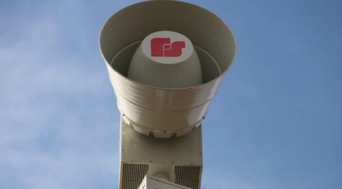 Imagem de: Hackers ativam sirenes de emergência em Dallas por mais de 1 hora