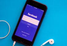 Imagem de: Juiz quer bloquear durante 24 horas as atividades do Facebook no Brasil