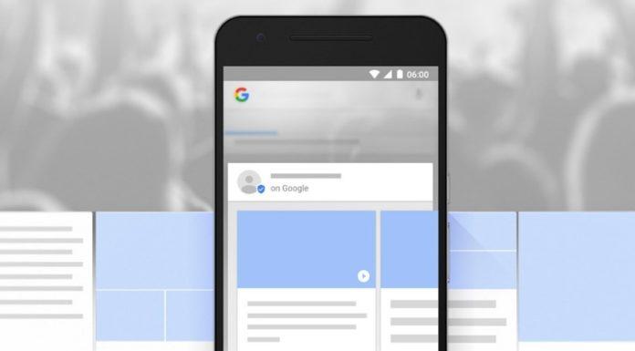 Imagem de: Google Posts: novo recurso traz feeds sociais ao vivo para o buscador