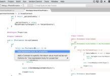 Imagem de: Visual Studio chega oficialmente ao Mac nesta quarta-feira