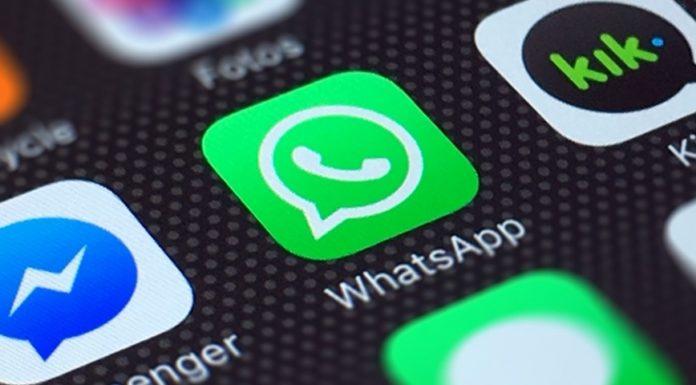 Imagem de: WhatsApp: aprenda a bloquear sua conta caso seu celular seja roubado