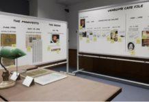 Imagem de: Realidade virtual poderá ajudar o FBI a desvendar crimes no futuro