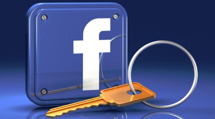 Imagem de: Facebook: links enviados em conversas privadas podem ser rastreados