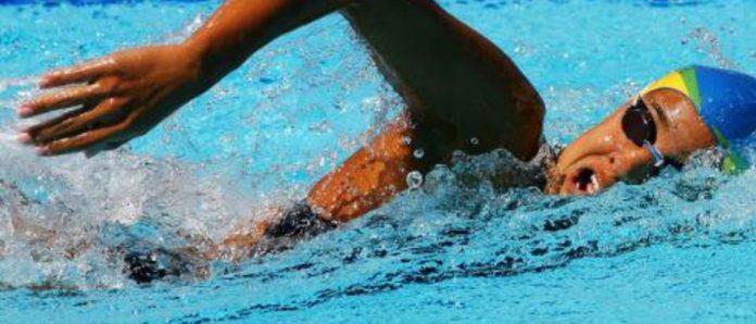 Imagem de: Agressores virtuais da atleta Joanna Maranhão podem ser levados à justiça