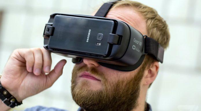 Imagem de: Já é possível transmitir a jogatina virtual do Samsung Gear VR no Facebook
