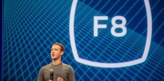 Imagem de: Facebook F8: o que esperar da conferência de desenvolvedores da rede social