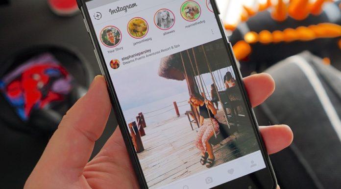 Imagem de: Stories do Instagram chega a 150 milhões de usuários em cinco meses