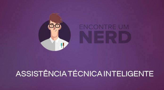 Imagem de: Encontre Um Nerd vai 'ativar' mais 200 profissionais de TI na plataforma