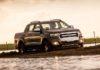 Imagem de: Robustez e tecnologia de ponta: dirigimos a nova Ford Ranger 2017