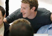 Imagem de: Que tal virar estagiário do Facebook? Há vagas para o Brasil
