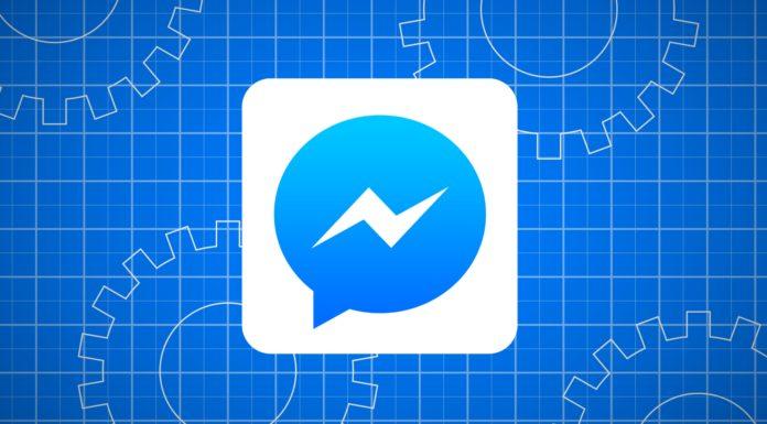 Imagem de: Novidades: Facebook está preparando uma grande atualização para o Messenger