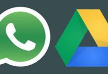 Imagem de: WhatsApp: como ativar o backup de conversas e fotos no Google Drive