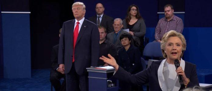 Imagem de: YouTube derrota TV em número de espectadores no debate presidencial dos EUA