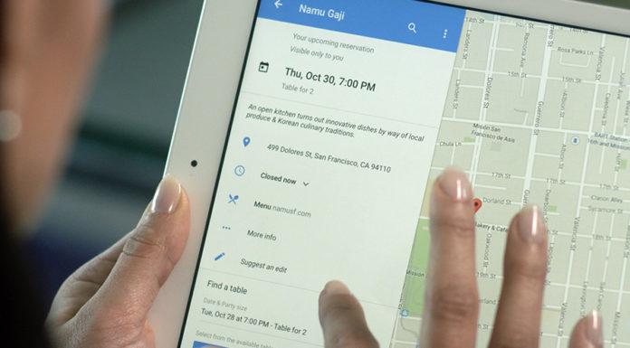 Imagem de: Versão web do Google Maps recebe visual inspirado nos aplicativos mobile