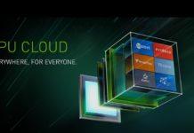 Imagem de: NVIDIA quer simplificar o desenvolvimento de IAs com sua nova GPU Cloud