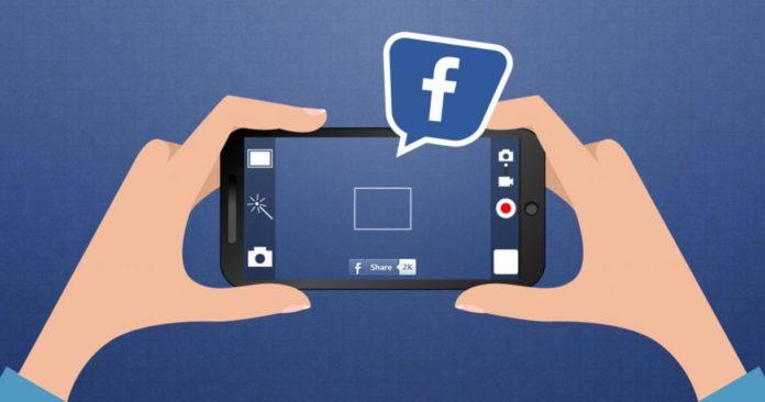 Imagem de: Ainda mais ao vivo: Facebook vai permitir streaming de qualquer dispositivo