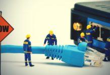 Imagem de: Segundo a Netflix, velocidade da internet no Brasil continua a cair
