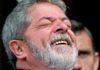 Imagem de: HUE molusco: Lula tira sarro do vazamento de áudio de Temer no WhatsApp