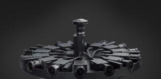 Imagem de: Surround 360: câmera do Facebook tem código aberto e grava em 360 graus