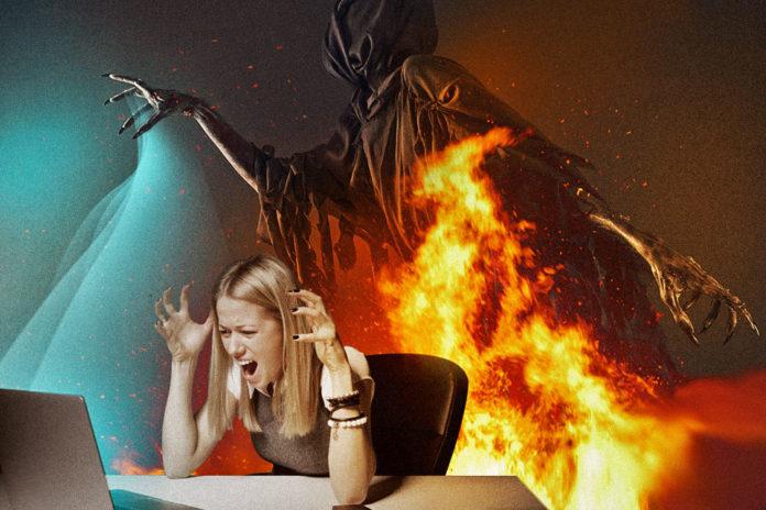 Imagem de: Inferno: a sua internet vai piorar com as novas limitações das operadoras