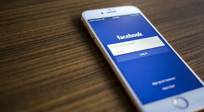 Imagem de: Adeus, senhas: como o Facebook quer trocá-las pelo seu número de telefone