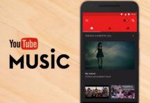 Imagem de: YouTube Music é lançado para Android e iOS nos EUA