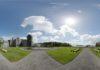 Imagem de: Como tirar fotos em 360 graus com seu celular e publicar no Street View