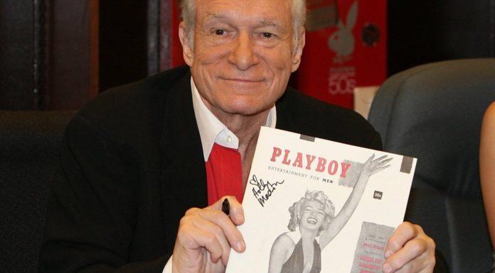 Imagem de: Sem nudes?! Perdendo para a internet, Playboy vai lançar revistas sem nudez