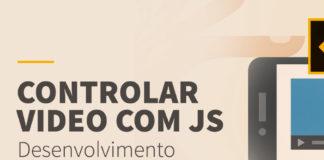Imagem de: Videoaula: aprenda a controlar vídeos em HTML5 com JavaScript