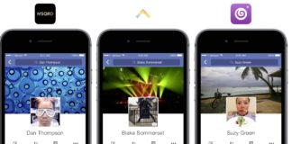 Imagem de: Facebook quer estimular o uso de vídeos como imagens de perfil