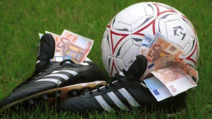 Imagem de: Governo Federal quer criar empresa de apostas esportivas pela internet
