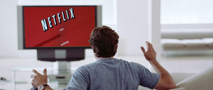 Imagem de: Netflix repudia limites de internet fixa e acha que isso prejudica negócios