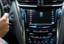 Imagem de: Cadillac dá o primeiro passo em direção a integração com smart cities