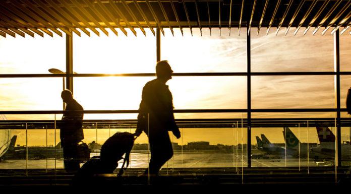 Imagem de: Segurança: aeroportos nos EUA podem ter, em breve, filas inteligentes