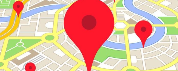 Imagem de: Modo de direção do Google Maps já está disponível para usuários brasileiros