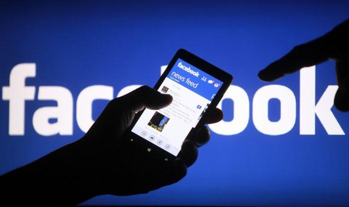 Imagem de: Facebook vai permitir o compartilhamento rápido de frases com um clique