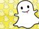 Imagem de: Atualização do Snapchat permitirá criar chats em grupo com até 16 pessoas