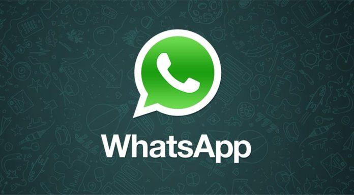 Imagem de: Agora você pode enviar documentos do Office via WhatsApp