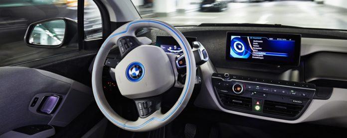 Imagem de: Carros autônomos vão ganhar estrada de testes entre França e Alemanha