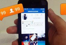 Imagem de: Saiba como ver quem são as pessoas que mais curtem suas fotos no Instagram
