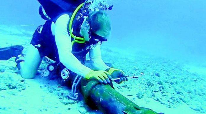 Imagem de: Cabo submarino que liga Brasil e EUA é finalizado: R$ 1,6 bilhão