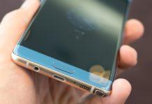 Imagem de: Samsung tira do ar ferramenta que permite saber se seu Note 7 é seguro