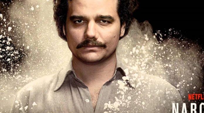Imagem de: Filho de Pablo Escobar lista todos os erros de Narcos, da Netflix