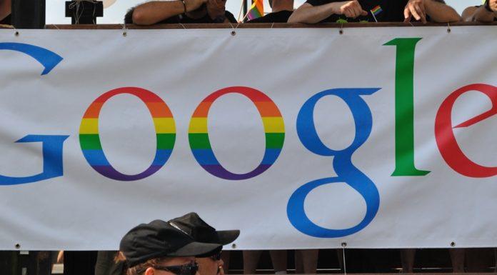 Imagem de: Google cria campanha #OrgulhodeSer para celebrar o Mês do Orgulho LGBT