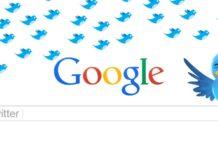Imagem de: Recurso de artigos instantâneos será criado no Twitter com ajuda da Google