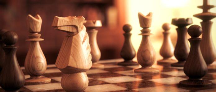 Imagem de: Seis mil pessoas vencem Grande Mestre de xadrez em partida pelo Twitch