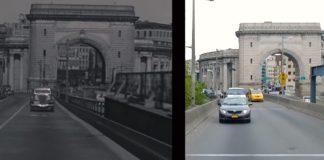 Imagem de: Vídeo mostra Nova York lado a lado na década de 30 e atualmente