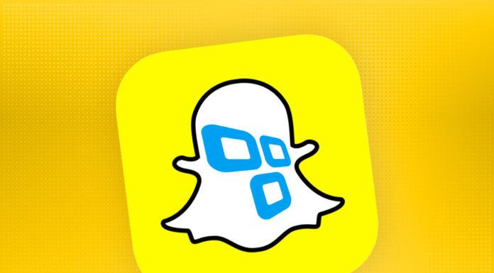 Imagem de: TecMundo está no Snapchat! Siga nossa conta e fique ligado nas novidades