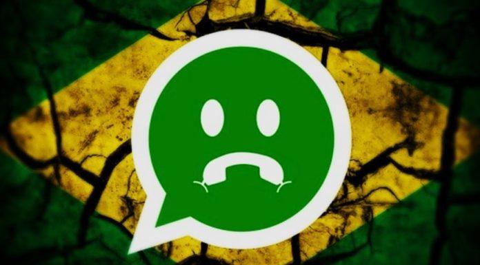 Imagem de: Polícia Federal defende bloqueios futuros ao WhatsApp