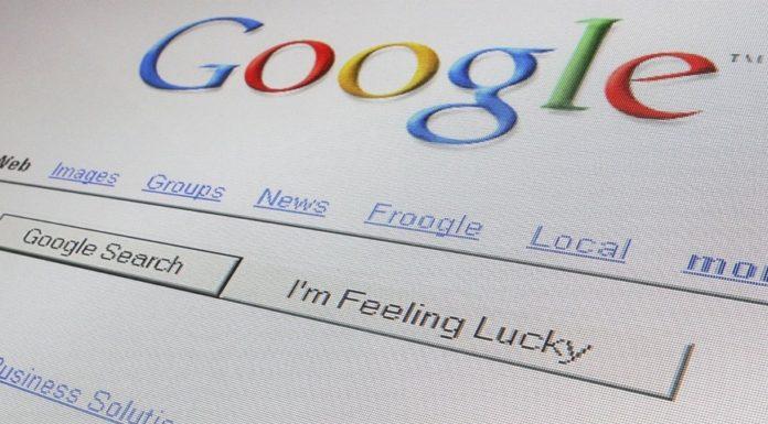 Imagem de: Conteúdos duvidosos e ofensivos na internet estão na mira da Google